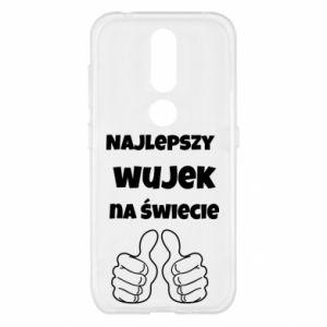 Etui na Nokia 4.2 Najlepszy wujek na świecie