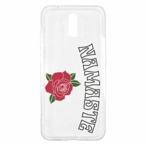Etui na Nokia 2.3 Namaste rose