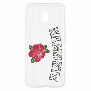 Etui na Nokia 2.2 Namaste rose