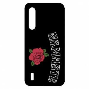 Etui na Xiaomi Mi9 Lite Namaste rose