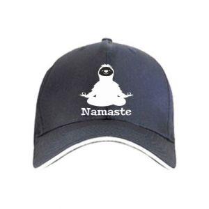 Czapka Namaste