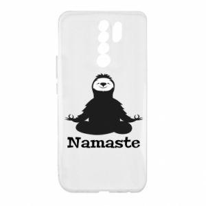 Xiaomi Redmi 9 Case Namaste