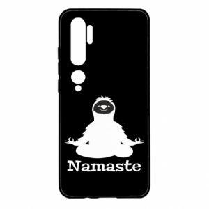 Xiaomi Mi Note 10 Case Namaste