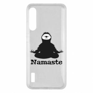 Xiaomi Mi A3 Case Namaste