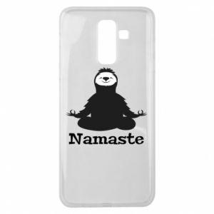 Samsung J8 2018 Case Namaste