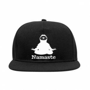 SnapBack Namaste