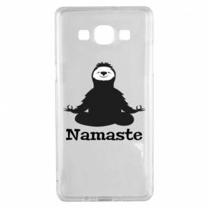Samsung A5 2015 Case Namaste