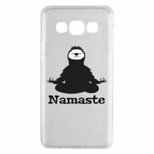 Samsung A3 2015 Case Namaste