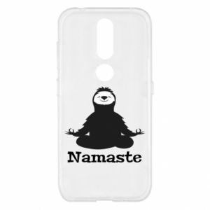 Nokia 4.2 Case Namaste