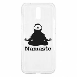 Nokia 2.3 Case Namaste