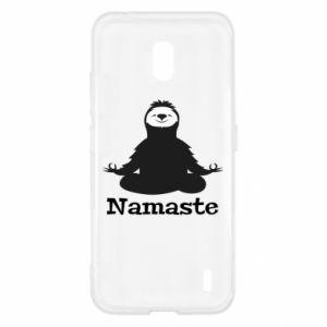 Nokia 2.2 Case Namaste