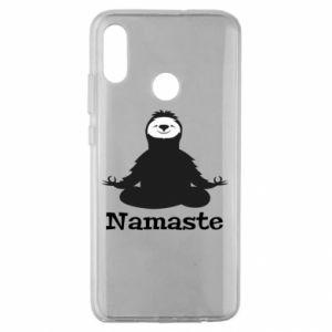 Huawei Honor 10 Lite Case Namaste