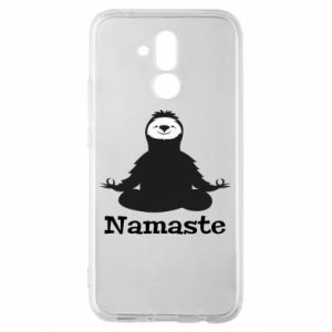Huawei Mate 20Lite Case Namaste