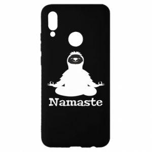 Huawei P Smart 2019 Case Namaste