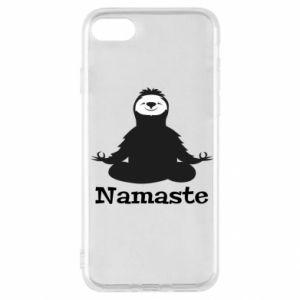 iPhone SE 2020 Case Namaste