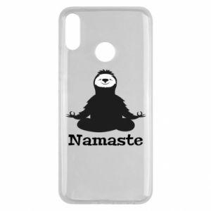 Huawei Y9 2019 Case Namaste