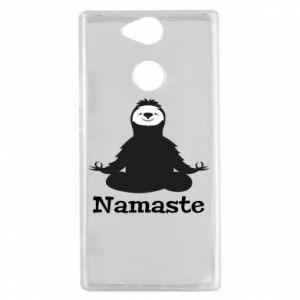 Sony Xperia XA2 Case Namaste