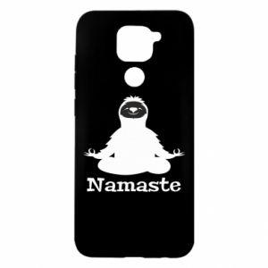 Xiaomi Redmi Note 9/Redmi 10X case Namaste