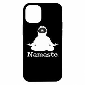iPhone 12 Mini Case Namaste