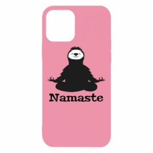 iPhone 12/12 Pro Case Namaste