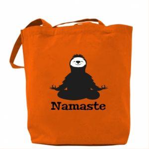 Bag Namaste