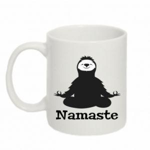 Kubek 330ml Namaste