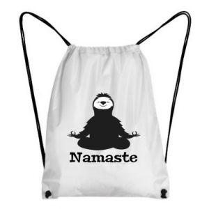 Backpack-bag Namaste