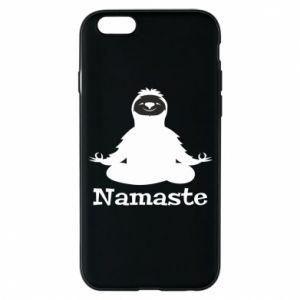 iPhone 6/6S Case Namaste