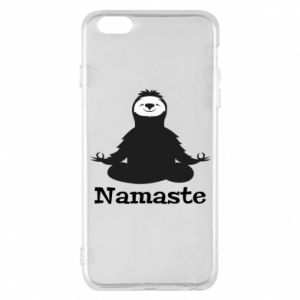 Etui na iPhone 6 Plus/6S Plus Namaste
