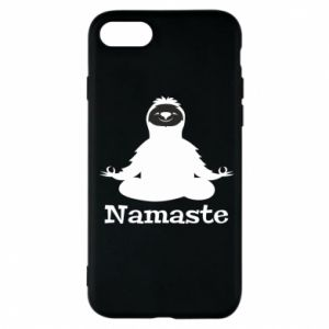 Etui na iPhone 7 Namaste