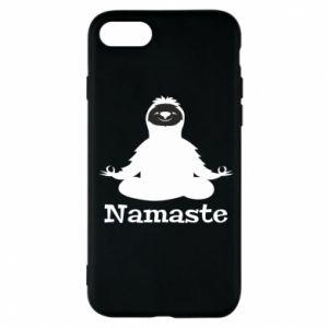 iPhone 7 Case Namaste