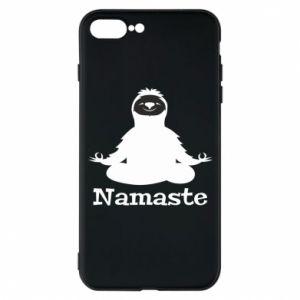 iPhone 7 Plus case Namaste