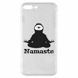 Etui na iPhone 8 Plus Namaste