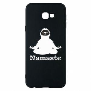 Etui na Samsung J4 Plus 2018 Namaste