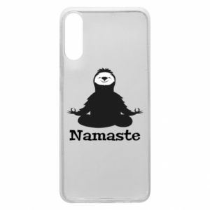 Phone case for Samsung A70 Namaste