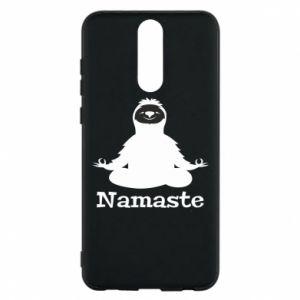 Phone case for Huawei Mate 10 Lite Namaste