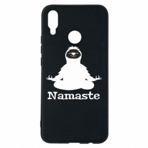 Etui na Huawei P Smart Plus Namaste