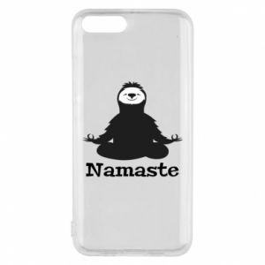 Phone case for Xiaomi Mi6 Namaste