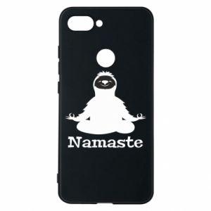 Etui na Xiaomi Mi8 Lite Namaste