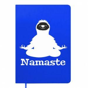 Notepad Namaste