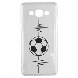 Samsung A5 2015 Case Namiętna piłka nożna