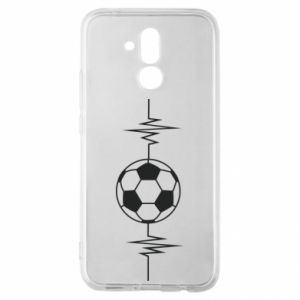 Huawei Mate 20Lite Case Namiętna piłka nożna