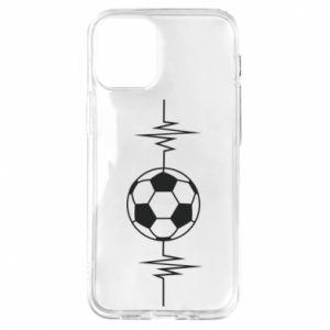 iPhone 12 Mini Case Namiętna piłka nożna