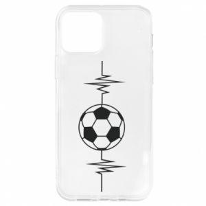 iPhone 12/12 Pro Case Namiętna piłka nożna