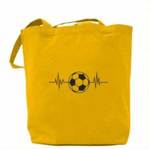 Bag Namiętna piłka nożna