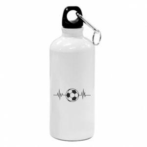Water bottle Namiętna piłka nożna
