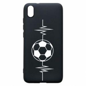 Phone case for Xiaomi Redmi 7A Namiętna piłka nożna