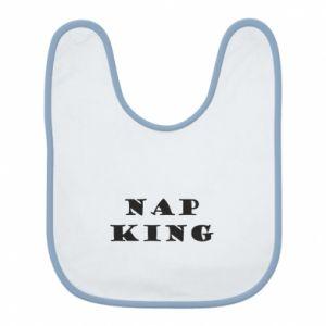 Bib Nap king
