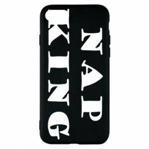 Etui na iPhone 8 Nap king