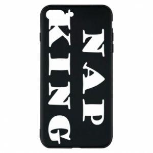 Etui na iPhone 8 Plus Nap king